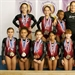 GYMNASTS LEAP TO MEDAL SUCCESS AT JR. OLYMPICS