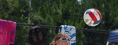 2010 Beach Volleyball