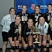 AAU Volleyball Chill Blast is a huge success