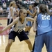 2011 Girls Basketball - 11th Grade Super Showcase