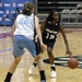 2011 Girls Basketball - 11th Grade DII National Championship