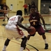 2010 Boys Basketball  - 16U Super Showcase