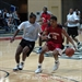 2010 Boys Basketball  - 17U DII National Championship