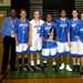 2009 Girls Basketball 13U DII National Championship