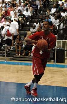 2009 Boys Basketball 14U National Championship