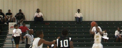 2009 Boys Basketball 15U - 16U D2 National Championship