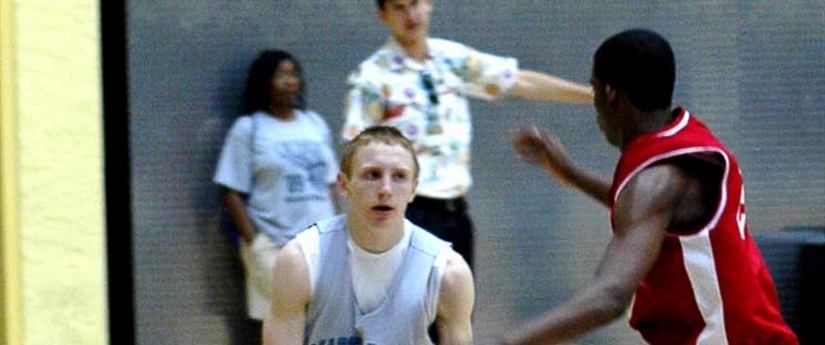 2009 Boys Basketball 15U Super Showcase