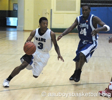 2009 Boys Basketball Spring Classic
