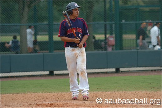 2008 Baseball 15U 16U National Championship