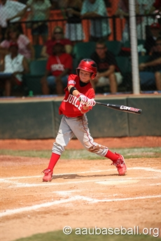 2008 Baseball 10U Baseball Youth Nationals