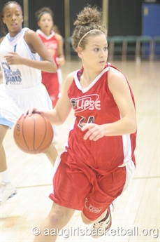 2006 Girls Basketball - 16U Div I National Championship