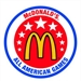 McDonald's All American Rosters Announced