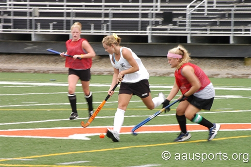 2004 AAU Junior Olympic Games - Field Hockey