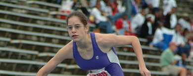 2004 AAU Junior Olympic Games - Track & Field