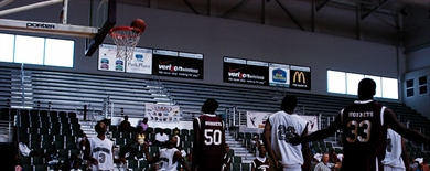 2005 Junior Olympic Games -Boys Basketball