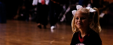 2005 Junior Olympic Games - Cheerleading