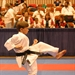 2005 Junior Olympic Games - Karate