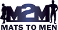 AAU Wrestling Has Partnered with Mats 2 Men!