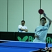 2005 Junior Olympic Games - Table Tennis