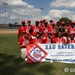 2008 Junior Olympic Games - Baseball
