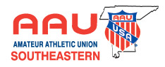 Southeastern (Tennessee) AAU Boys' Basketball