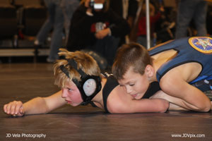 Register for the 2014 AAU Frosh-Soph National Duals Challenge