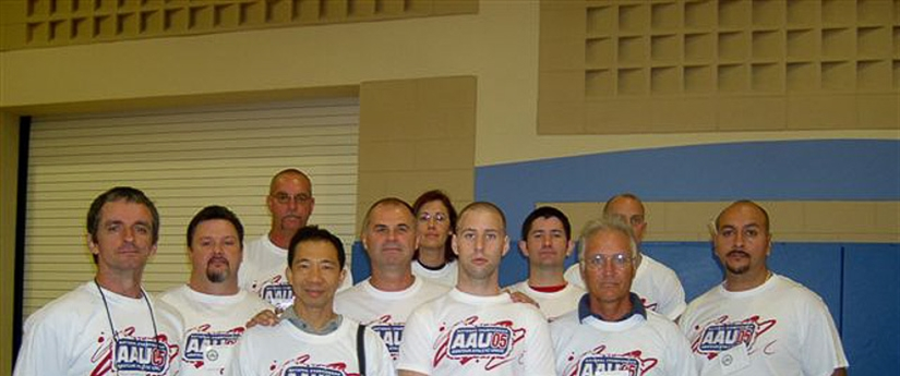 2005 Chinese Martial Arts - Dunedin Florida