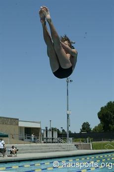 2007 Diving - West Coast Junior Olympic Games