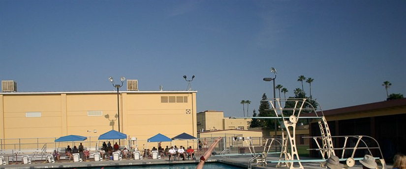 2009 Diving Nationals