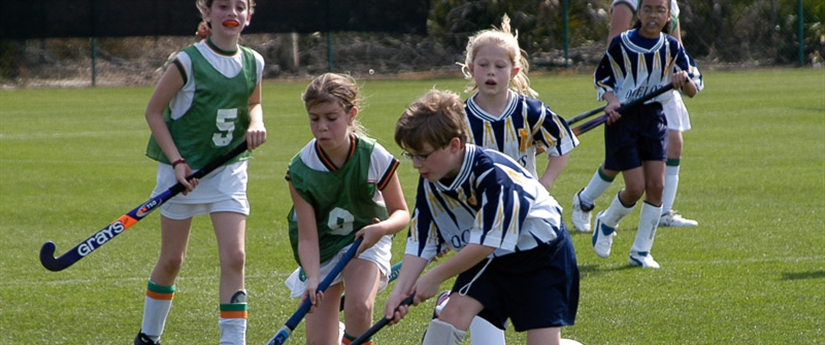 2006 Field Hockey