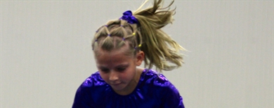 2013 Gymnastics - AAU Junior Olympic Games