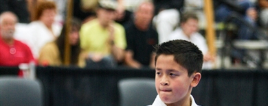 2013 Karate - AAU Junior Olympic Games