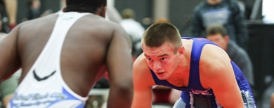 2013 Wrestling - AAU Junior Olympic Games