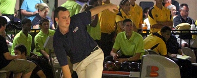 2012 Bowling - AAU Junior Olympic Games