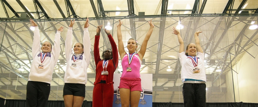 2008 Gymnastics - Age Group Nationals - Gallery 2
