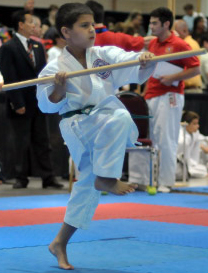 2009 Karate - Nationals