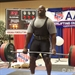 2005 Powerlifting - Worlds & International Benchpress
