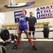 2012 Powerlifting - Florida Armed Forces Championships