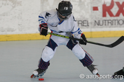 Don't Miss the 2014 AAU Inline Hockey West Coast Nationals