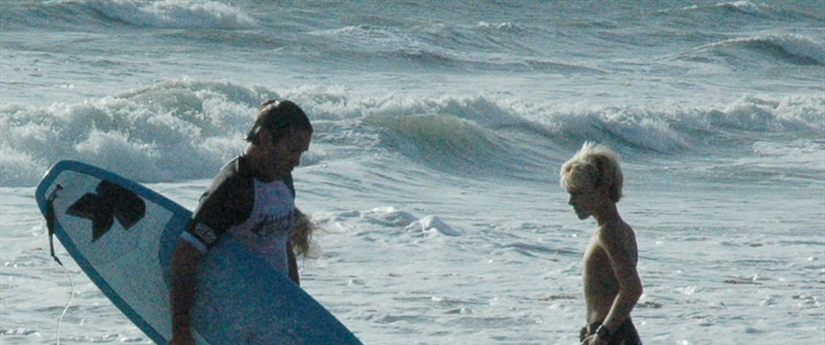 2007 Surfing - National Championship
