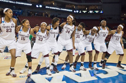 Former AAU Alumni Show Overwhelming Presence in NCAA Women's Elite 8