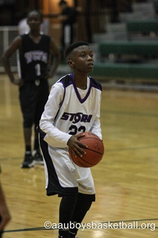 2014 AAU Easter Classic - Action Photos