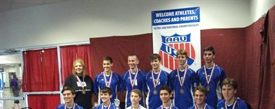2013 Volleyball - Boys National Championships