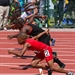 AAU Track & Field West Coast Junior Olympic Games!