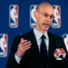 NBA Commissioner Silver Wants Closer Relationship with AAU