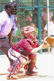 2014 AAU Baseball Grand Nationals- Week 2 Action