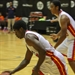2014 AAU Basketball International Championship - Action