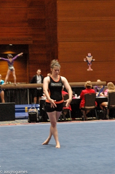 2014 AAU Junior Olympic Games - Gymnastics