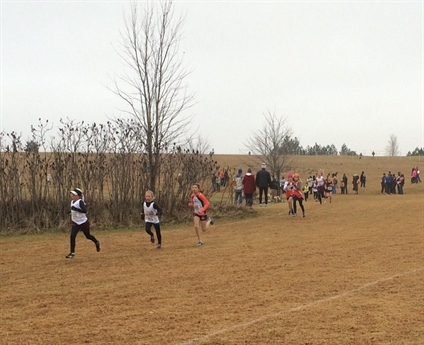 RECAP- 2014 AAU Cross Country National Championships