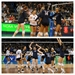 Four Teams, 35 AAU Alumnae Look to Reach NCAA Volleyball Finals
